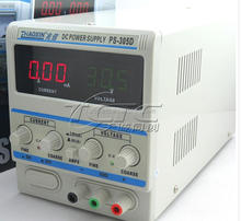dc power supply , dc stabil power supply , 30 v 5a dc power supply untuk laboratorium PS-305D 110 v / 220