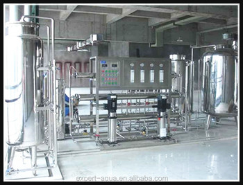 Guangzhou Hot Sell Water For Injection Plant/ Ro Water Purifier ...