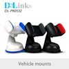 Universal Multifunction Portable Colorful Rotating Vehicle Mobile Car Phone Holder For Smart Cell Phone