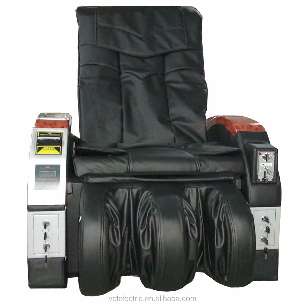 massage chair with money slot. perfect health leg kneading ballcoin slot massage chair with money