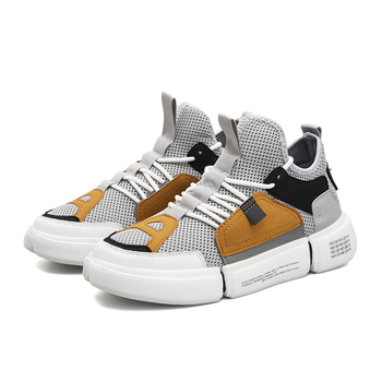 walking shoes breathable sneakers casual athletic