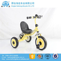 Power wheel tricycle for children / wholesale baby stroller trike for 2 years / Russian market kids three wheel tricycle