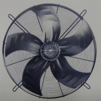 630MM AC AXIAL FAN