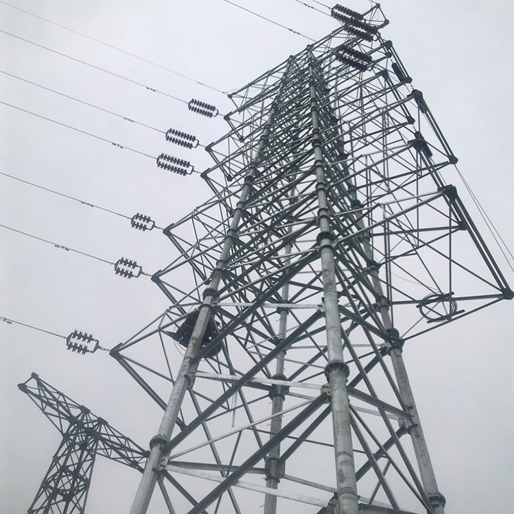 China 220 KV Transmission Line Towers Suppliers