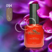 Redcome shiny nail gel / adhesive base coat /nail polish gel 15ML NO.094