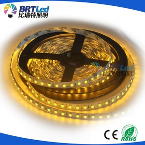 5050 120led double raw flexible led strip light quad row led strip