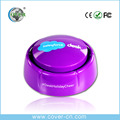 Plastic ABS Sound Buzzer Push Button for Business Gift