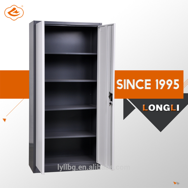 Waterproof Outdoor Wall Cabinet Display Storage Filing Cabinet
