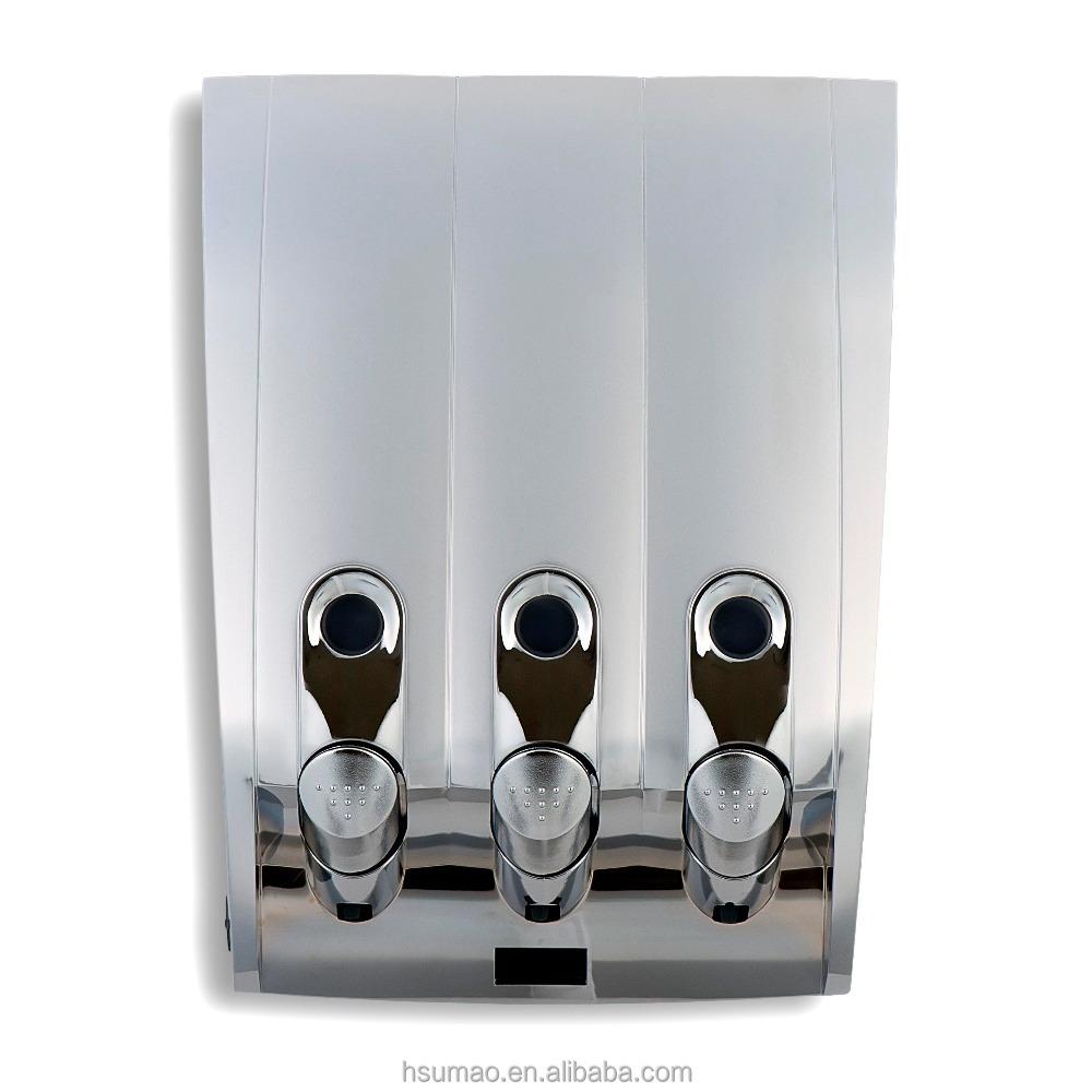 Petit espace moderne salle de bains de luxe conception-Meuble ...