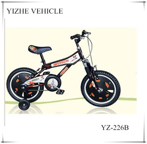 "2016 factory quality cheap price cool safety 16"" 20"" boy kids balance bicycle for children bike with training wheels"