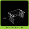 Wholesale Cheap Plastic Small Restaurant Food Container Acrylic Storage Box