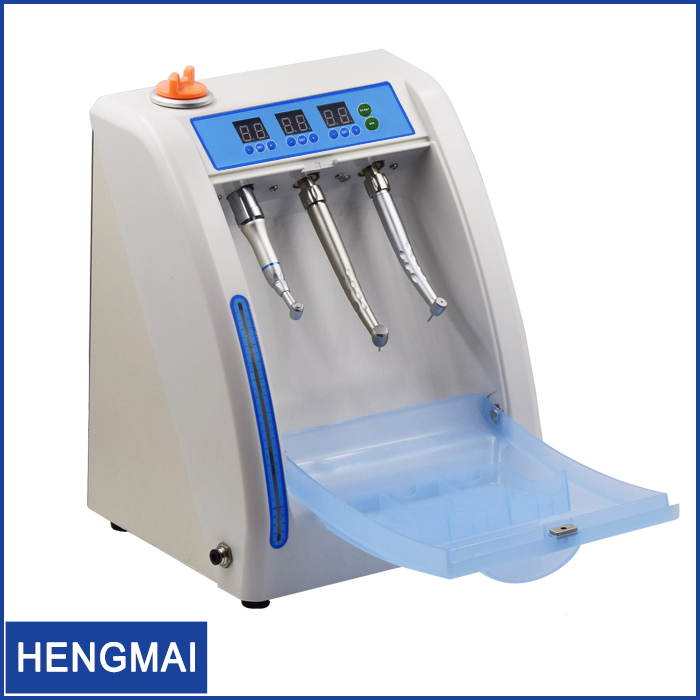 Dental Handpiece Lubrication Machine/Lubricating Device/Handpiece Oil Machine