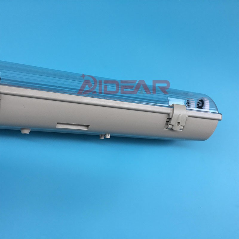 4ft T8 Led 1 2m Tri Proof Led Tube Fixture Can With T8 Led