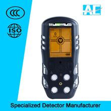Auto industrial portable methane gas detector with imported British sensor