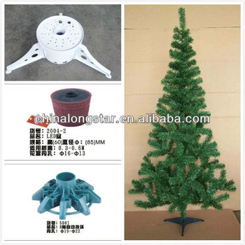 Plastic Fiber Optic XMAS Tree Base Used For Hold XMAS Tree(All sizes and  material - Plastic Fiber Optic Xmas Tree Base Used For Hold Xmas Tree(all Sizes