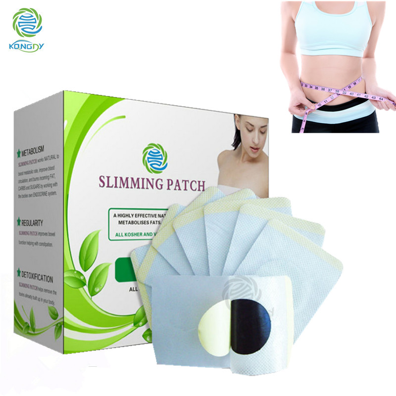New products looking for distributor herbal weight loss patch