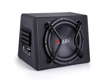 Yongfu Newest 300 W trapezoid Car Super Bass 12 inch car subwoofer for all car make subwoofer audio