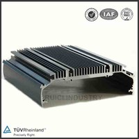 from mill industrial aluminum extrusion window profiles