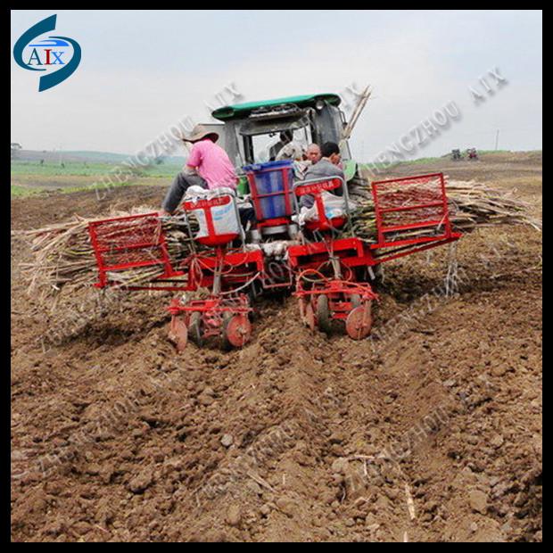 China Sugarcane Seeding Machine In Pakistan,Sugarcane Planter ...