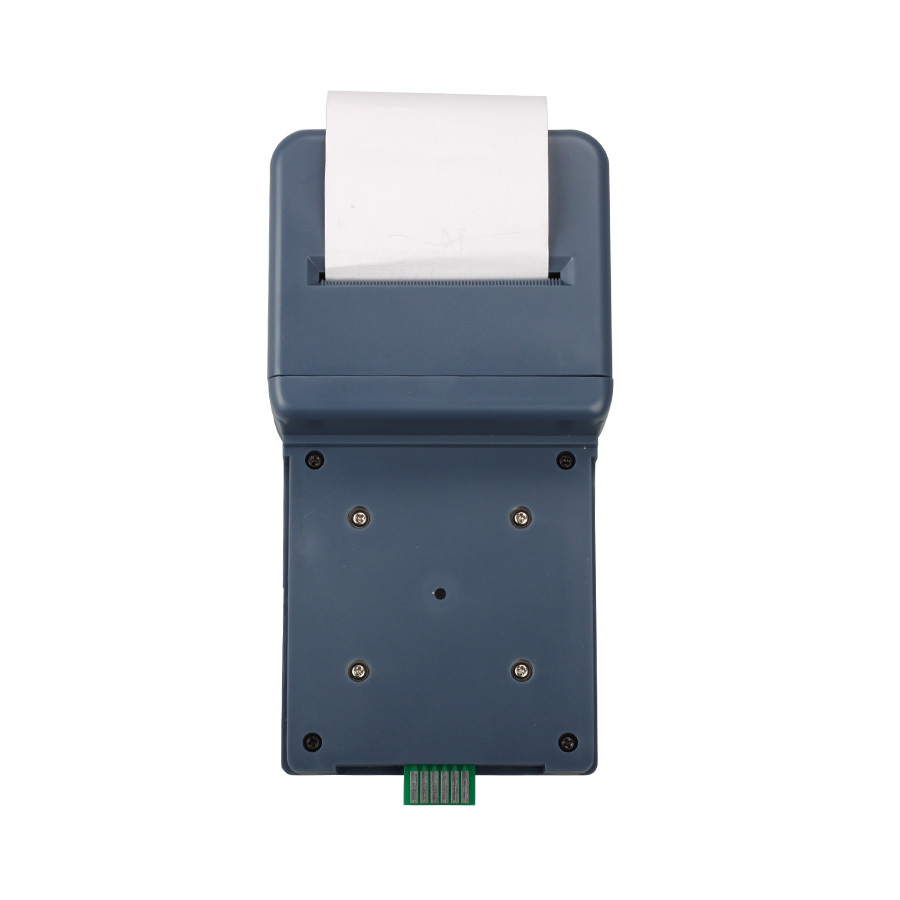 Mst-8000 + батарея цифровой анализатор со съемным аккумулятор анализатор автомобильный аккумулятор