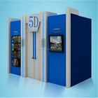 Alibaba 5D Supplier Children Funny Games Cinema 5D 7D 9D 12D Movie Theatre In China