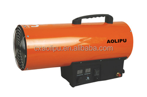 High Quality Cheap Custom LPG/Propane 30KW industry camping gas heater