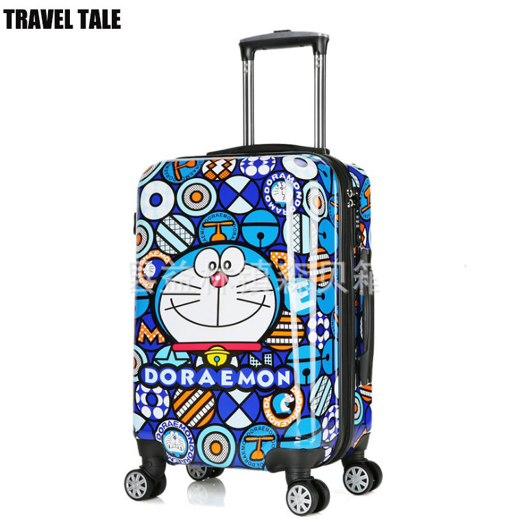 Popular Doraemon Luggage Buy Cheap Doraemon Luggage Lots