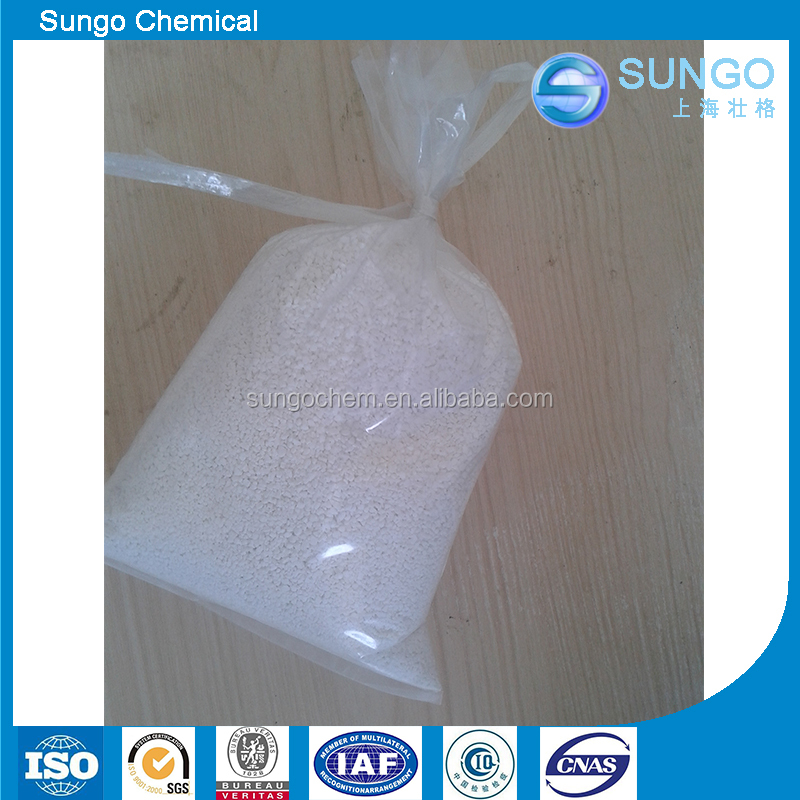 TCCA Trichloroisocyanuric acid granule of 8-30 and 20-60 mesh
