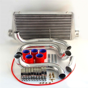 FMIC Intercooler Pipe Piping Kit For R32 R33 R34 RB20 RB25DET 93-98