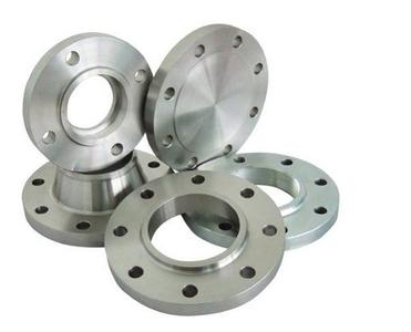 ANSI Forged A105 carbon steel plate flange