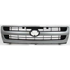 Diften 102-A2448-X01 - New Grille Assembly Grill Black Toyota Tacoma 2000 99 98 97 TO1200204 5310004060
