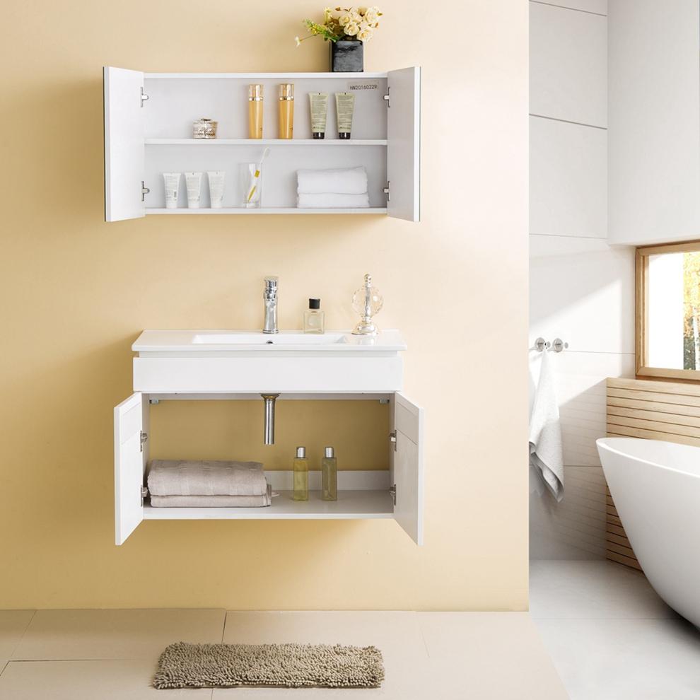 Sink Base Bathroom Cabinet, Sink Base Bathroom Cabinet Suppliers and ...