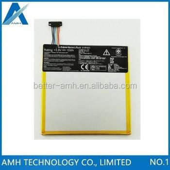 Brand New 3 8v 3910mah Battery C11p1311 For Asus Fonepad 7 Me175cg Tablet  Battery - Buy For Asus Fonepad 7 Tablet Battery,C11p1311 Tablet Battery,For