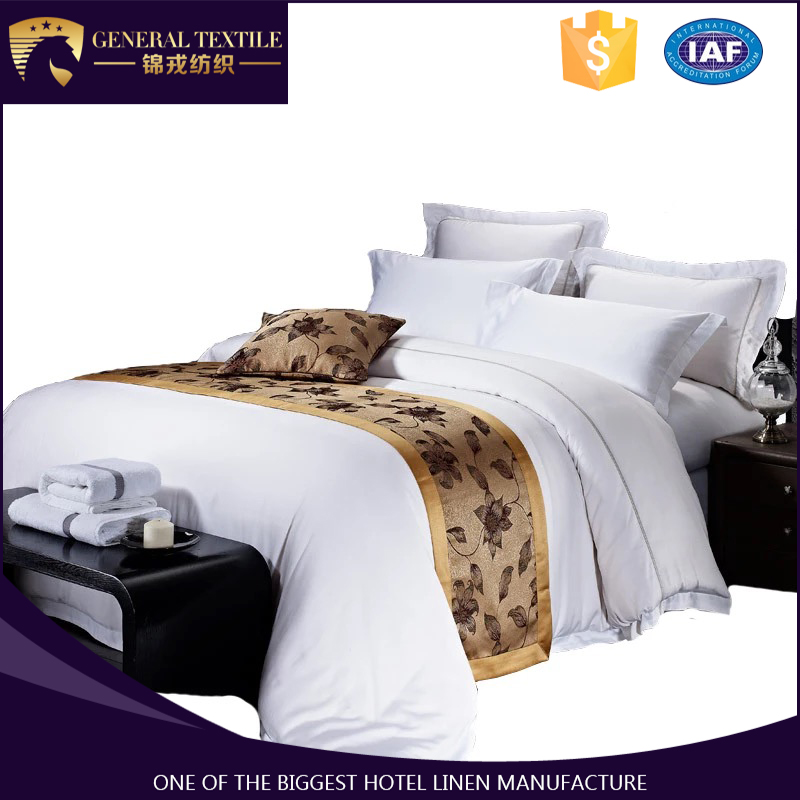 home and hotel Use and Satin Pattern bedding sets