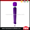 Personal Massager Vibrator 10 Speeds Cordless Rechargeable Silicone Adult USB Sex Toy