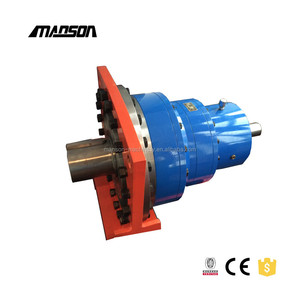 Wind Power Planetary Gear Box