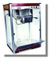 A1 12 oz popcorn machine