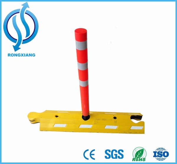 Hot Sale Lane Separator for Roadway Traffic Safety