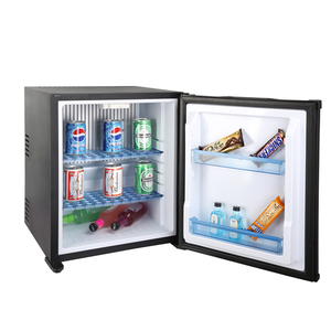 30L no noise hotel room low energy consumption mini fridge (USF-30N)