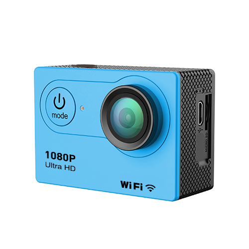 hot selling hd mini sport dv 1080p manual 140 degrees A+ HD wide-angle lens mini camera say waterproof hidden camera wifi, N/a