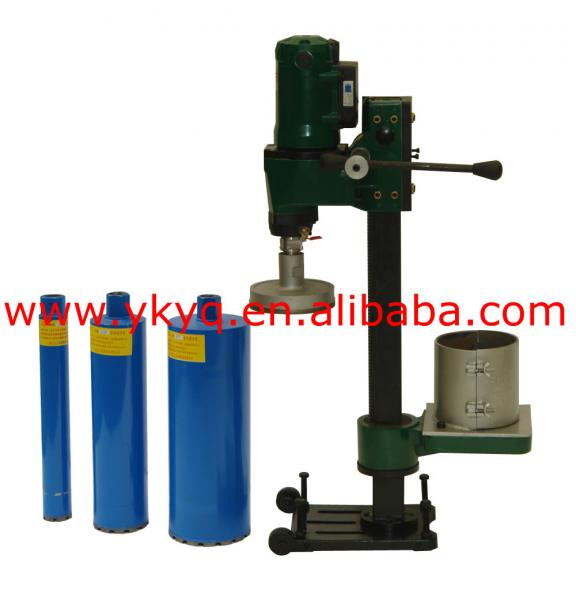 STHZ-15B Multifunctional Concrete Core Drilling Machine/Machine Tools for Drilling