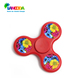 New style Sublimation toy hand Fidget Spinner