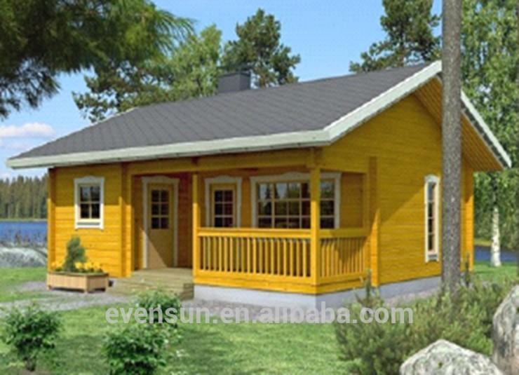 F rias de lazer pequena cabana praia casa de madeira pr fabricada casas pr fabricadas id do - Feria de casas prefabricadas ...