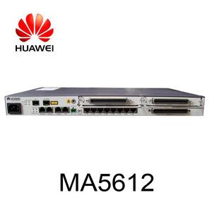 Huawe 10G Configuration GPON EPON OLT MA5612 ONU