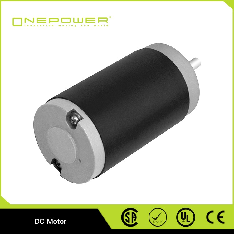 High speed waterproof electric linear motor dc 12v for for Waterproof dc motor 12v