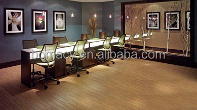 2015 Double Manicure Table .nail Bar Table For Beauty Salon