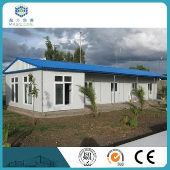 china gold supplier cheap modular homes of china mobile