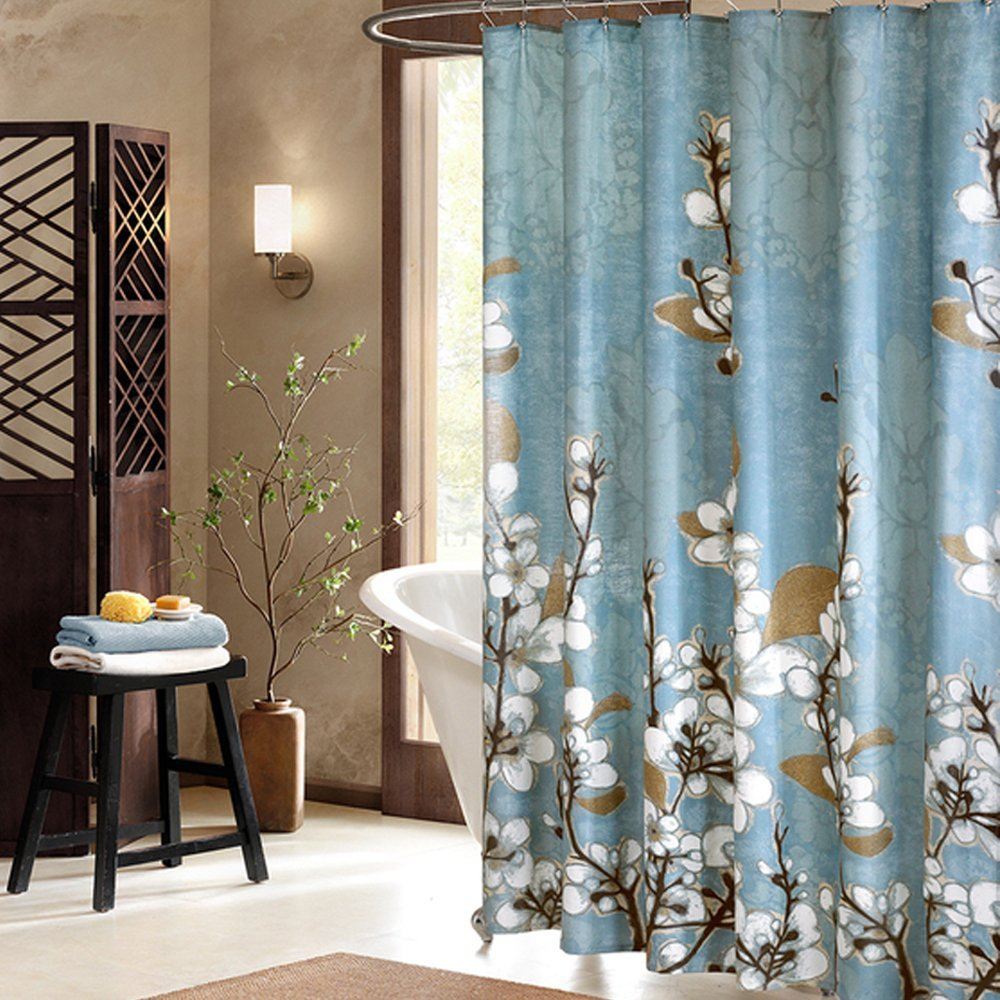 Cheap Blossom Shower Curtain, find Blossom Shower Curtain deals on ...