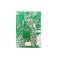 circuit board 77089 for caldera spa PCB wr55x10942 PCB