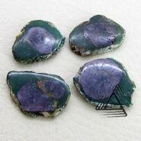 Ruby In Fuchsite Gemstones